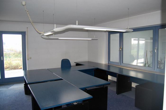 Büro 01 im Erdgeschoss