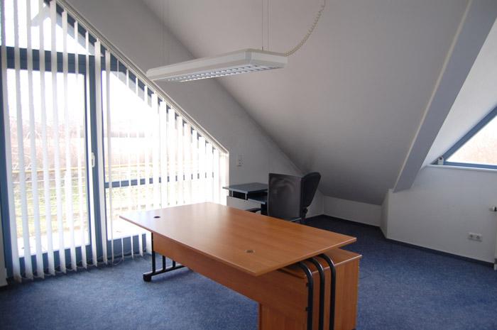Büro 01 im Obergeschoss